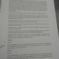 Prefeito de Malhada assina contrato com Instituto Butantan para comprar de 17 mil doses de vacina contra a Covid-19. - Foto 2