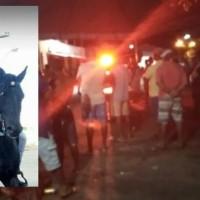 Pindaí: comerciante é morto a tiros no distrito de Guirapá. - Foto 1