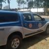 Polícia Militar prende suspeito que empurrou idoso e causou morte em discussão de trânsito é preso em Caculé.