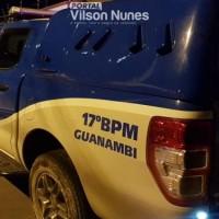 Homem é detido após realizar bingo e provocar aglomeração no distrito de Ceraíma em Guanambi. - Foto 1