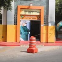 PA Covid atinge lotação máxima e prefeito Nilo Coelho tomará providências urgentes para ampliar número de leitos clínicos. - Foto 1