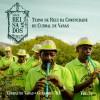 Série Reisados prepara 3º volume de CD com Terno de Reis centenário do Alto Sertão da Bahia.