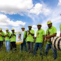 Série Reisados prepara 3º volume de CD com Terno de Reis centenário do Alto Sertão da Bahia. - Foto 3