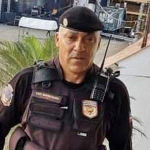 Guarda Municipal é assassinado em Licínio de Almeida.