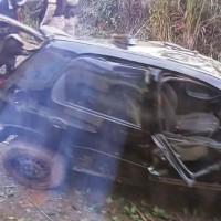 Caetité: uma pessoa morre e outra fica ferida em acidente na BR-122. - Foto 3