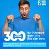 Micks Brasil: Sorteio de 300 Mega de Internet por 1 ano!
