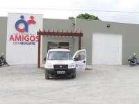 MP recomenda que comunidade terapêutica em Guanambi interrompa internações e regularize seu funcionamento.