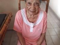 Morre aos 112 anos mulher mais velha de Guanambi.