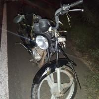 Motociclista morreu após acidente com carro na BR-030 em Guanambi. - Foto 3