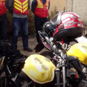 Prefeitura de Guanambi autoriza reajuste nos serviços de Mototáxi.
