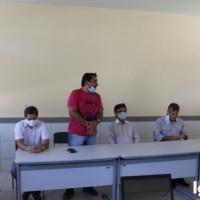 A Prefeitura de Igaporã amplia o diálogo com as associações rurais do município. - Foto 2