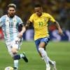 Brasil e Argentina decidem Copa América no Maracanã.