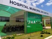 Caetité: Justiça obriga Núcleo de Saúde a apresentar relatórios de inspeções sanitárias da Unacon.