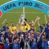 Itália derruba Inglaterra em casa e conquista a Eurocopa.