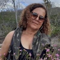 Pesquisadora cria projeto de revitalização da Lagoa de João Amaral em Guanambi. - Foto 1