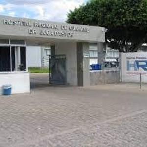 Prefeitos do Consórcio de Saúde denunciam favorecimento de Guanambi em internações no Hospital Geral de Guanambi.