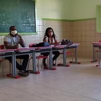 Matina reúne comitê local do PAR e faz diagnóstico da educação. - Foto 2