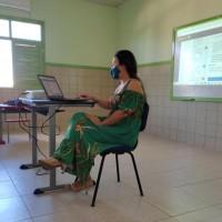 Matina reúne comitê local do PAR e faz diagnóstico da educação. - Foto 4