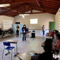 Secretaria de Educação de Igaporã inova para superar as limitações causadas pela pandemia de Covid-19. - Foto 1