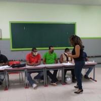 Secretaria de Educação reúne gestores escolares e discute a volta das aulas. - Foto 2