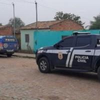 Três ciganos suspeitos das mortes de PM's em Vitória da Conquista morreram em confronto com a polícia em Anagé. - Foto 2