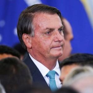 56% são a favor de impeachment de Jair Bolsonaro, diz Datafolha.