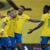 Brasil vence o Peru por 2 a 0 e mantém 100% de aproveitamento nas Eliminatórias.