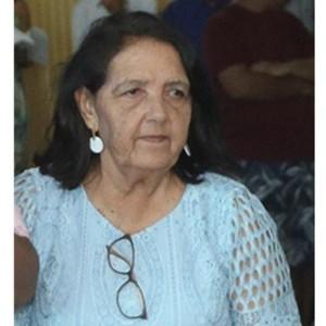 Prefeito de Iuiu decreta luto oficial de três dias em sinal de pesar pelo falecimento de Dona Helinha.