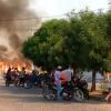 Incêndio atinge fazenda do deputado José Rocha na zona rural de Coribe.