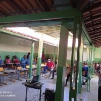 MATINA: Secretaria de Educação realiza formação para motoristas, acompanhantes do transporte escolar, merendeiras e auxiliares. - Foto 4