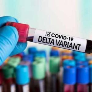 Vitória da Conquista identificou um caso da variante delta.