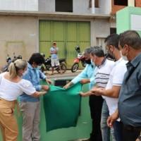 Agricultura familiar e entrega de obras marca aniversário de emancipação política de Urandi. - Foto 2