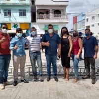Agricultura familiar e entrega de obras marca aniversário de emancipação política de Urandi. - Foto 3
