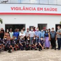 Agricultura familiar e entrega de obras marca aniversário de emancipação política de Urandi. - Foto 4