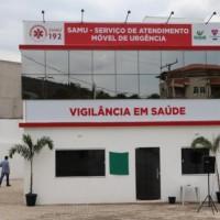 Agricultura familiar e entrega de obras marca aniversário de emancipação política de Urandi. - Foto 6