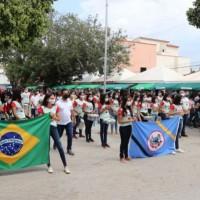 Agricultura familiar e entrega de obras marca aniversário de emancipação política de Urandi. - Foto 7