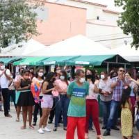 Agricultura familiar e entrega de obras marca aniversário de emancipação política de Urandi. - Foto 9