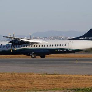 Azul Linhas Aéreas amplia em mais um dia voo interligando Guanambi com o Aeroporto Internacional de Confins em BH.