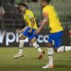Brasil joga mal, mas vence Venezuela nas Eliminatórias.