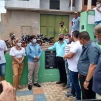 Deputado Charles Fernandes destaca parcerias com Serra do Ramalho e Urandi. - Foto 1
