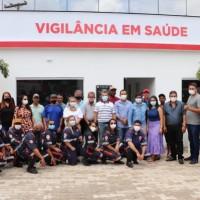 Deputado Charles Fernandes destaca parcerias com Serra do Ramalho e Urandi. - Foto 2