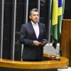 Deputado Charles Fernandes faz homenagem a professor Zé Luiz e assume luta pela Universidade Federal da Serra Geral em Guanambi.