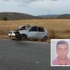 Homem morre após carro capotar na BA-152 em Paramirim.