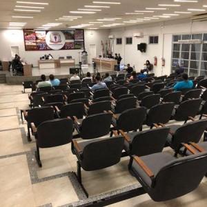 Indicações são encaminhadas pela Câmara de Guanambi ao Executivo.