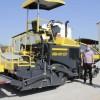 Infraestrutura recebe importante equipamento para o programa de pavimentação asfáltica de bairros de Guanambi.