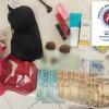 Mulheres são presas por suspeita de furtar lojas em Caetité.