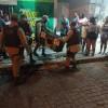 Operação da Policia Militar acaba com festas de 'paredões' em Igaporã.