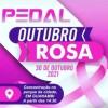 """""""Pedal Outubro Rosa"""" acontece no dia 30 de outubro em Guanambi."""