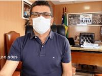 Prefeitura de Iuiú publica novo decreto sobre as medidas de combate ao coronavírus.