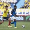 Seleção Brasileira empata com Colômbia em 0 a 0 pelas Eliminatórias.